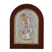 Ікона Остробрамської Божої Матері MA/E1116-DX Prince Silvero