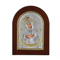 Ікона Богоматері Остробрамської MA / E1116-ΕX Prince Silvero