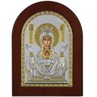 Ікона Божої Матері Невипивана Чаша MA/E1143-BX Prince Silvero