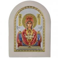 Ікона Богородиці Невипивана Чаша MA/E1143-BX-WC Prince Silvero