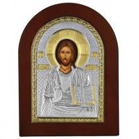 Икона Спасителя Иисуса Христа MA/E1107-AX Prince Silvero