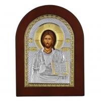 Икона Иисуса Христа Спасителя MA/E1107-BX Prince Silvero