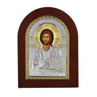 Икона Спасителя Христа MA/E1107-ΕX Prince Silvero