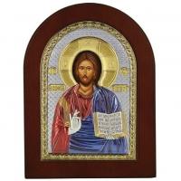 Икона Иисуса Христа MA/E1107-AX-C Prince Silvero