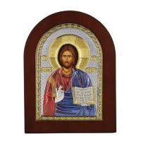 Икона Иисуса MA/E1107-DX-C Prince Silvero