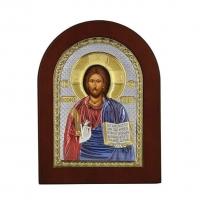 Икона Иисус MA/E1107-ΕX-C Prince Silvero