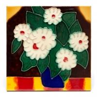 Картина керамика №2-1 квадр