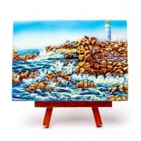 Картина Морской маяк КОП-2-17