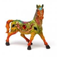 Статуэтка лошадь 4223 (67648)