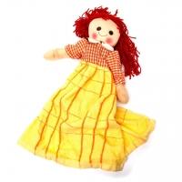 Сувенир кукла полотенце KP111-1