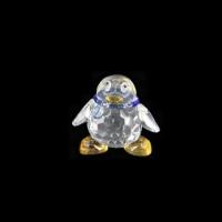 Сувенир стекло 100 QQ пингвин