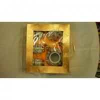 Чайний набір JHBC 4474 на 6 персон 13 предметів