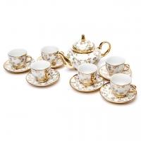 Чайный набор JHBC 4476 на 6 персон 13 предметов
