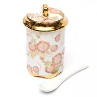 Чайный набор Н017-023 1 заварник 1 ложка