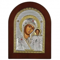 Икона Казанской Божией Матери MA-E1106-AX Prince Silvero