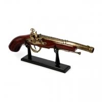 Оригінальна запальничка пістолет A-023 D. Smoker