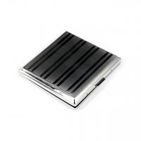 Портсигар CY015-4 (5 мод) металлический