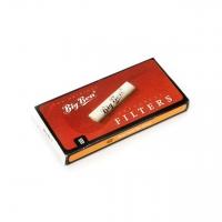 Фильтры для трубки (10 шт.) D. Smoker