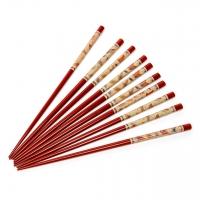 Набор палочек для суши 5 пар 12