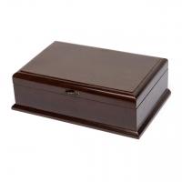 Шкатулка комод деревянная для драгоценностей B010