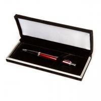 Подарункова ручка кулькова червона Ш-929-В-2