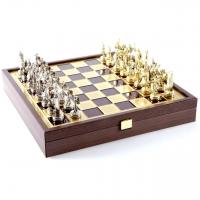 Шахматы Древнегреческая Мифология SK4СRED Manopoulos