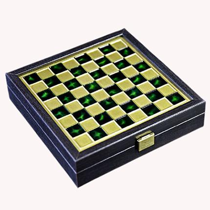 Шахматы Ренессанс SK9GRE Manopoulos
