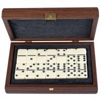 Домино элитное в подарочной коробке DLE20 OST Manopoulos