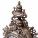 Часы для камина в античном стиле 82.103 Alberti Livio