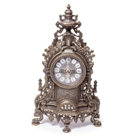 Годинник для каміна в античному стилі 82.103