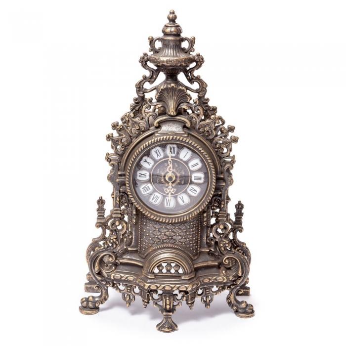 Часы для камина в античном стиле 82.103