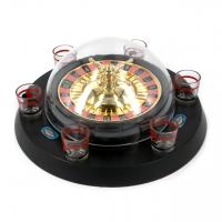 Алкогольная игра пьяная рулетка RS012
