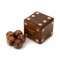 Кубики игральные кости зарики G150A