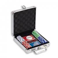 Покерный набор 100 фишек DM100