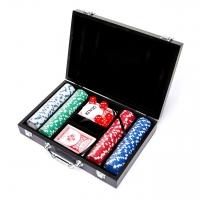 Набір для покеру на 200 фішок WS11200