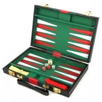 Классические нарды в чемодане 240400 Lucky Gamer