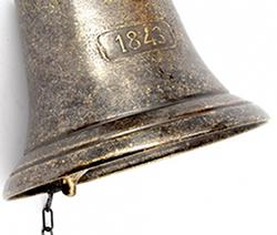 Морський дзвін в античній інтерпретації - фото darunok.ua
