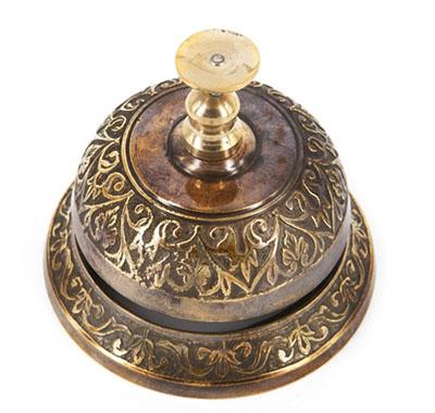 Отличный сувенир звонок - фото интернет-магазина darunok.ua