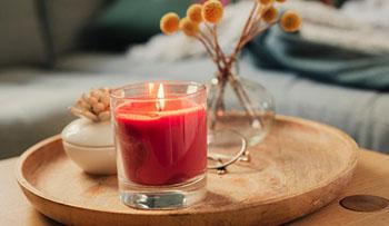 Отличный сувенр свечи - фото интернет-магазина darunok.ua