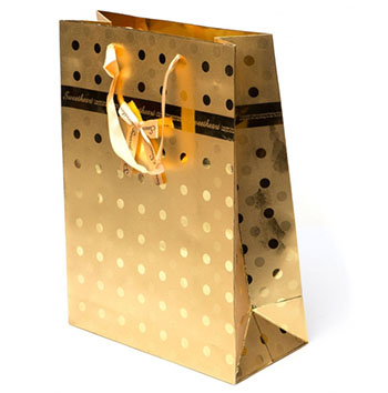 Подарунковий пакет - фото інтернет-магазину darunok.ua