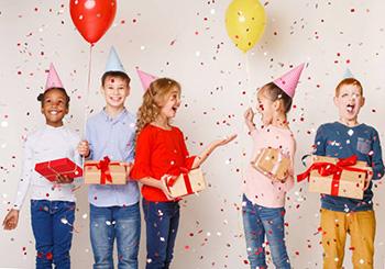 Подарки для детей - фото darunok.ua