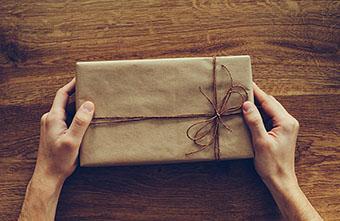 Подарок дедушке от всей души - фото darunok.ua