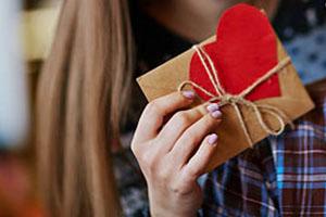 Романтика для любимого - фото darunok.ua