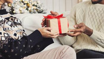 Практичный подарок мужу на Рождество - фото интернет-магазина darunok.ua