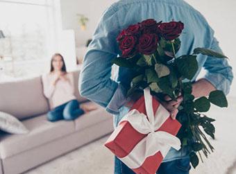 Подарунок на 2 роки весілля - фото інтернет магазину darunok.ua