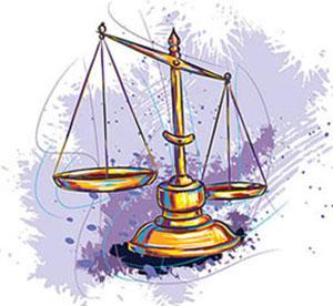 Весы - седьмой знак Зодиака - фото darunok.ua