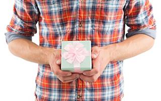 Подарок Овну мужчине - фото darunok.ua