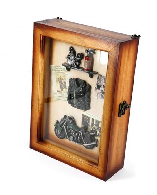 Пам'ятний подарунок для байкера - фото darunok.ua