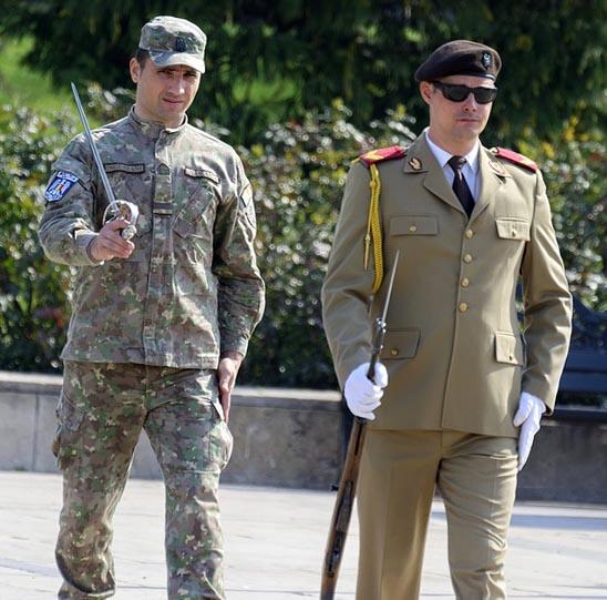 Підполковник 21 століття  - фото інтернет-магазину darunok.ua