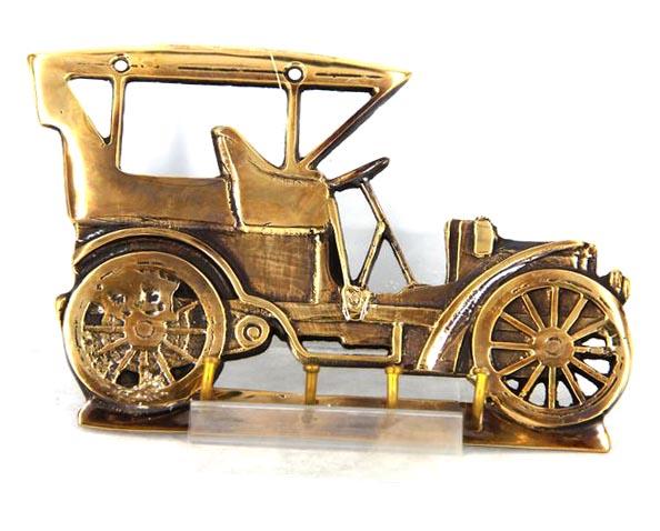 Оригинальная настенная вешалка - автомобиль в прихожую - несравненный сувенир анестезиологу - фото интернет-магазина darunok.ua